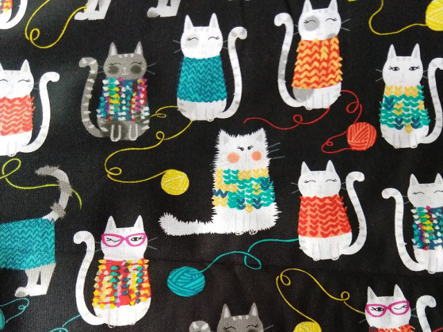 Knitting Kittens